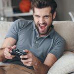 ビデオゲームは、ストレスを解消に最適??男性向けストレスケア7つの方法!!